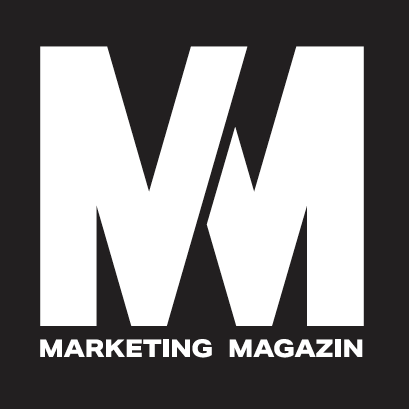 Marketing magazin Logo